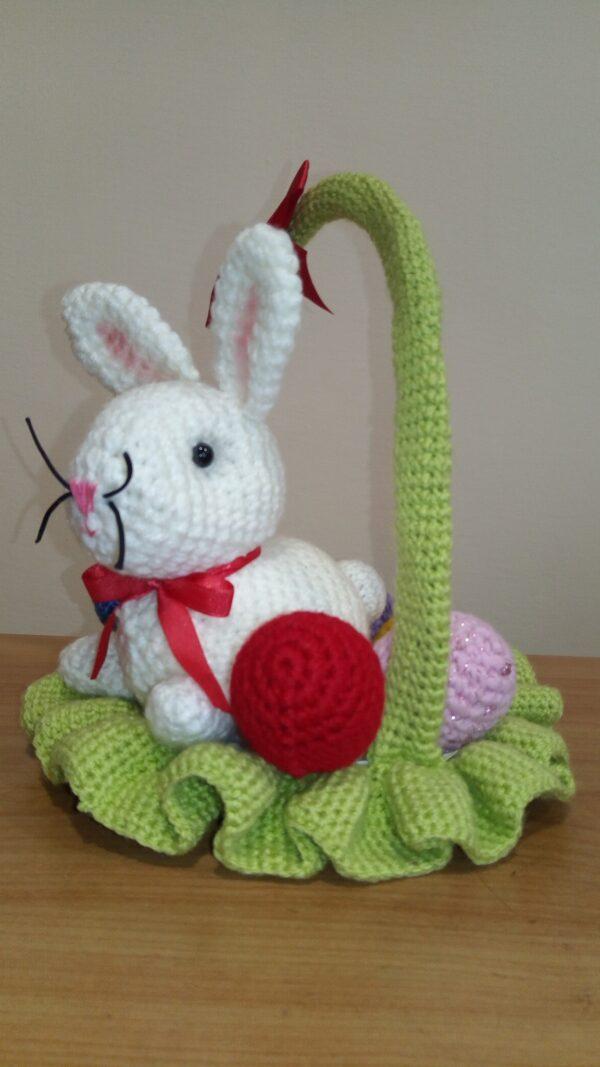 Սուրբ Զատիկի զամբյուղիկը:Easter basket.