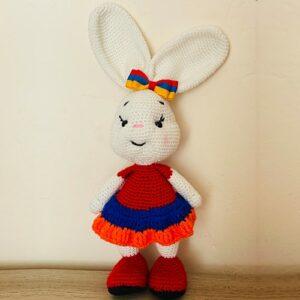 Armenian rabbit