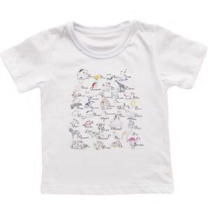 Armenian kids t-shirt
