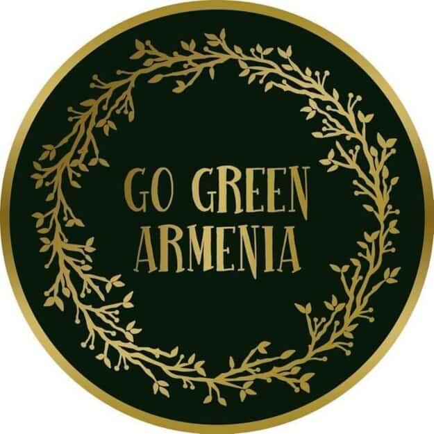Go Green Armenia