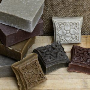 Armenian Clay