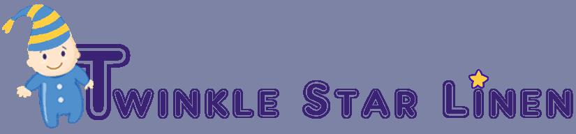 Twinkle Star Linen