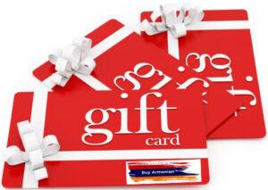 BuyArmenian Gift Card