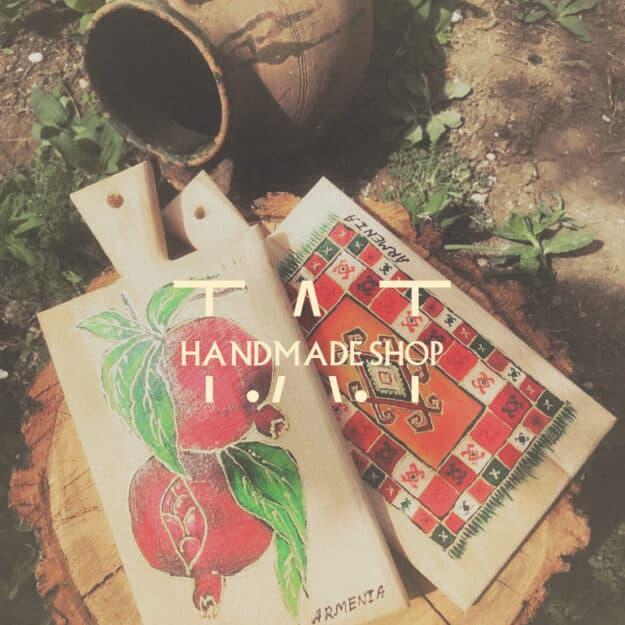 T.A.T handmade shop