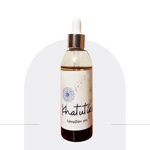 Face cleaning oil. Facial oil. makeup remover