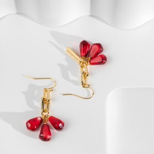 Pomegranate Seed Jewelry by Anet's Collection