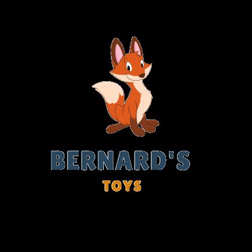 Bernard's toys