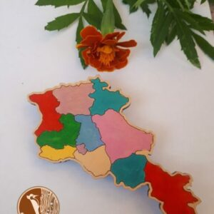 Armenia brochure