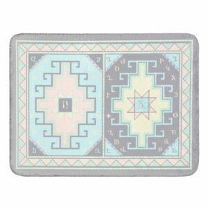 Armenian Alphabet Baby Blanket