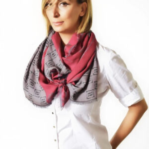 Eternity Unisex Scarf by Anet's Collection
